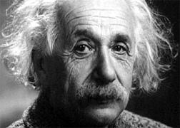 Einstein Pic
