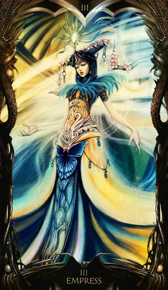 Tarot__Empress_by_Tsabo6