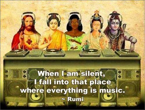 Rumi Rock