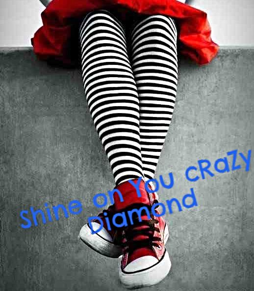 Crazy Diamond11