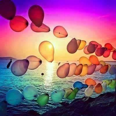 Gay Balloons